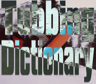 Tubbing Dictionary
